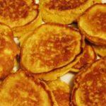 Оладьи из бананов и яиц рецепт приготовления
