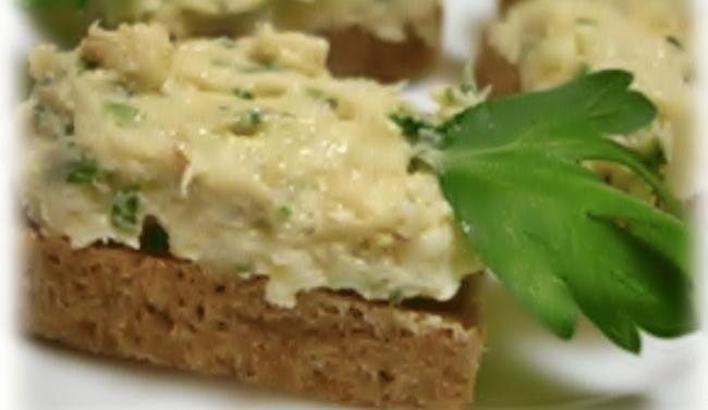 Быстрые и вкусные бутерброды с грибами