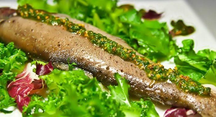Как готовить рыбу — особенности приготовления и советы