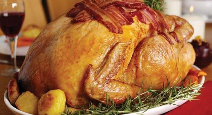 Как готовить индейку — учимся готовить индейку на Рождество