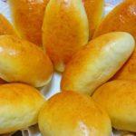 Пирожки с капустой в духовке - пошаговый рецепт