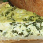 Пирог со шпинатом и творогом – пошаговый рецепт с фото