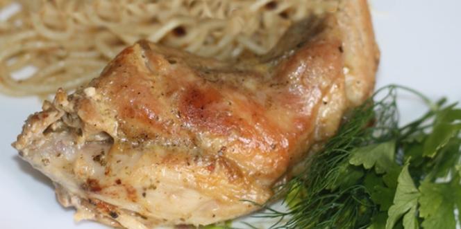 Тушеный кролик в сметане с луком – пошаговый рецепт с фото