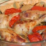 Куриные ножки в духовке – пошаговый рецепт с фото