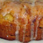 Лимонный кекс в глазури – пошаговый рецепт с фото