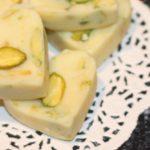 Шоколадные конфеты с фисташками – пошаговый рецепт с фото