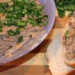 Паштет из говяжьей печени с морковью – пошаговый рецепт с фото