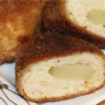 Куриные котлеты с ананасом – пошаговый рецепт с фото