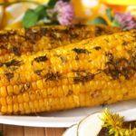 Запеченная кукуруза в духовке – пошаговый рецепт