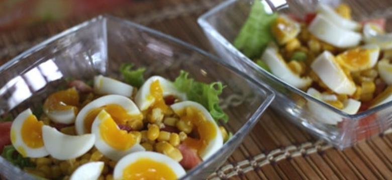 Салат Витаминка – пошаговый рецепт