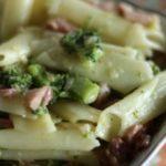 Паста с брокколи в соусе – пошаговый рецепт с фото