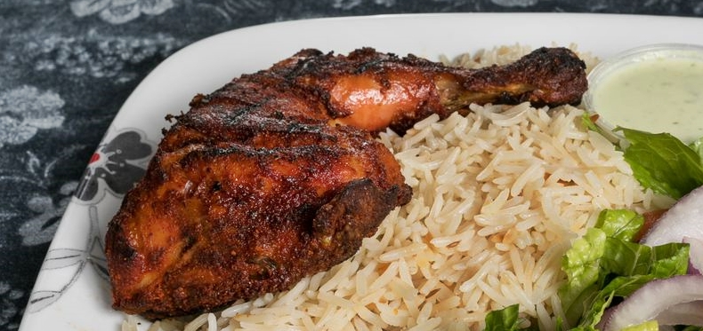 Курица жаренная в сухарях – пошаговый рецепт