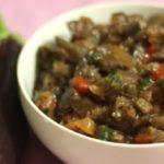 Маринованные баклажаны с чесноком – пошаговый рецепт с фото