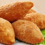 Котлеты по-киевски из куриного филе – пошаговый рецепт